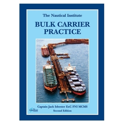 Picture of Bulk Carrier Practice, (second edition)