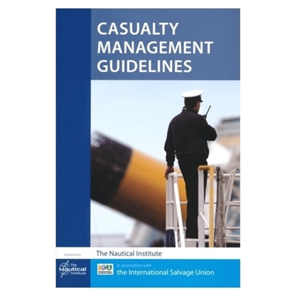 Picture of Casualty Management Guidelines
