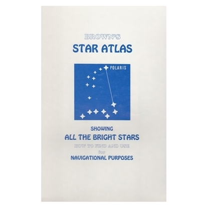 Picture of Browns Star Atlas