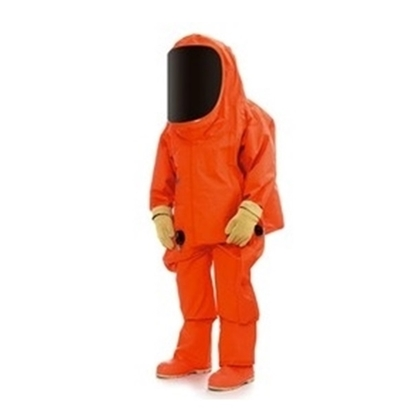 Dräger CPS 7900 chemical protective suit
