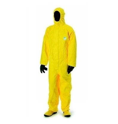 Dräger TC chemical protective suit