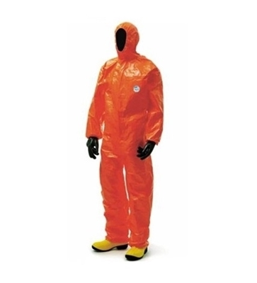 Picture of Dräger TF chemical protective suit