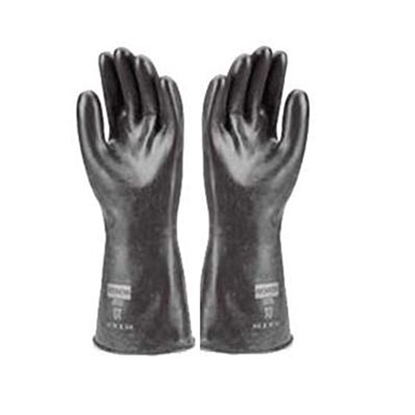 Picture of Chemical resistant gloves