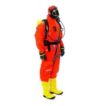 Dräger Workmaster UMEX chemical protective suit