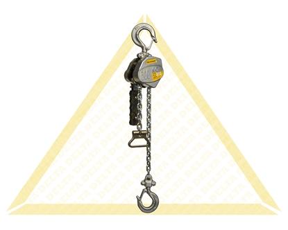 Picture of Diferencial de alavanca com altura 1,5 medidor de elevação 0,25T