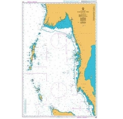 Picture of Andaman Sea