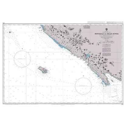 Picture of Bengkulu to Selat Sunda
