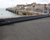 Tidal & flood surge temporary barriers