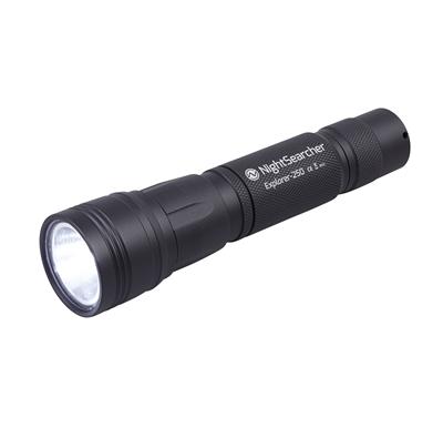 Picture of LED flashlight Explorer 250