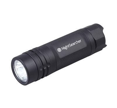 Picture of LED flashlight Explorer X2