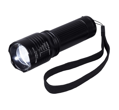 Picture of LED flashlight Zoom 480
