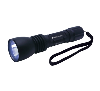 Picture of LED flashlight UV365
