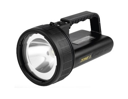 Picture of Atex handlamp MICA IL-80 LED