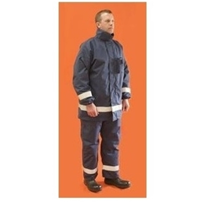 Picture of FireBuddy jacket and trouser - MED