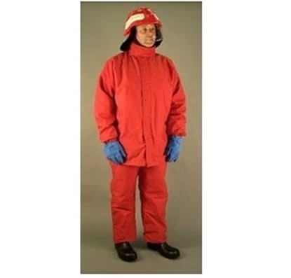 Picture of FireBuddy Plus suit - MED