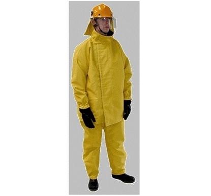 Picture of SOLAS Fireguard suit