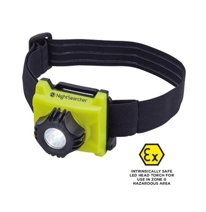 Picture of ATEX EX-HT80 torch