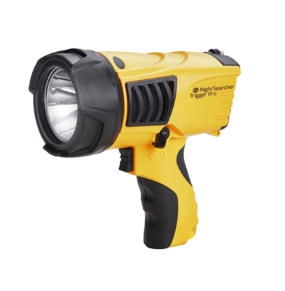 Picture of Rechargeable searchlight  Trigger Pro