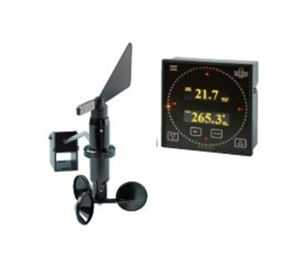 Picture of 2080 Wind speed and direction system – ultrasonic system NMEA output