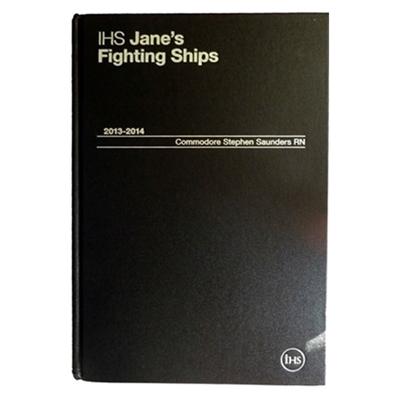Jane's Fighting Ship