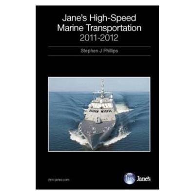 Jane's High-Speed Marine Transportation