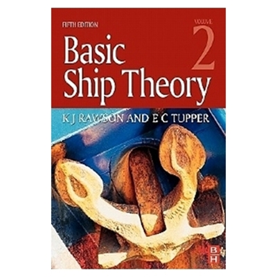 Picture of Basic Ship Theory Volume 2, 5th Edition 2001