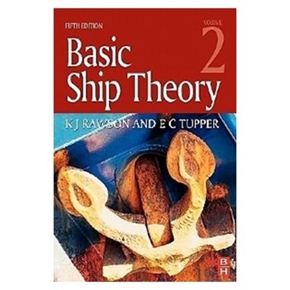Basic Ship Theory Volume 2, 5th Edition 2001