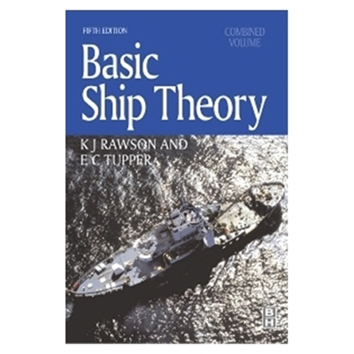 Picture of Basic Ship Theory, Combined Volume, 5th Edition 2001