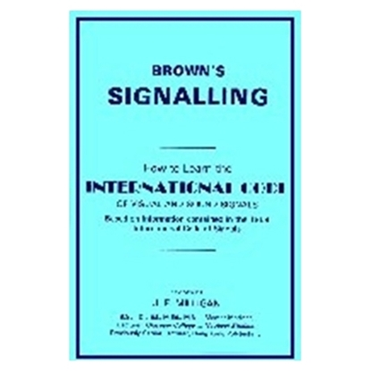 Brown Signalling : How to learn the International Code of Signal