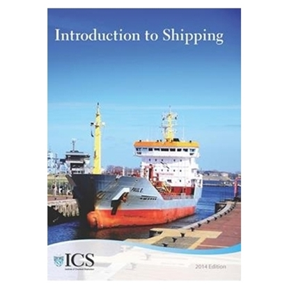 Picture of Introduction to Shipping 2014