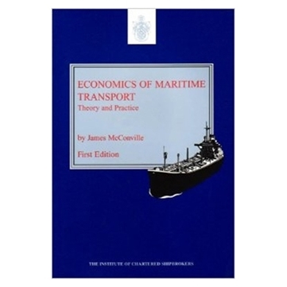 Picture of Economics of Maritime Transport ,Theory and Practice