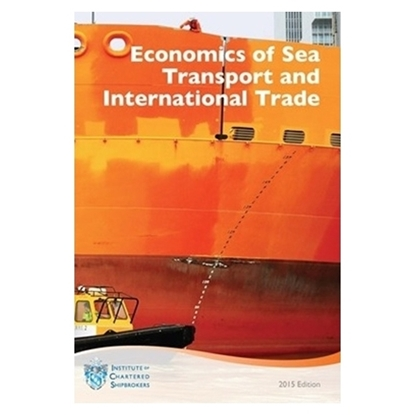 Picture of Economics of sea transport and international trade 2015