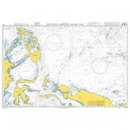 Picture of Philippine Islands to Bismark Archipelago