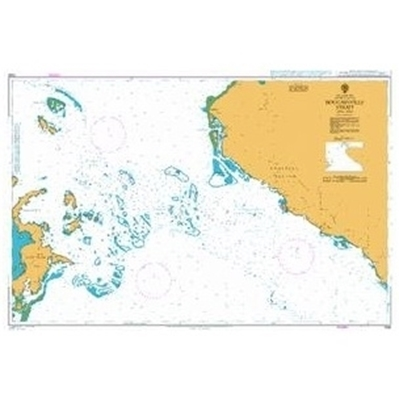 Picture of Bougainville Strait