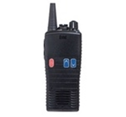 Picture of Entel HT642 portable radio