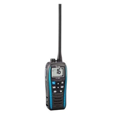 Picture of Radiotelefone VHF IC-M25