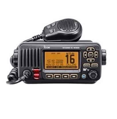 Picture of VHF IC-M323 radio