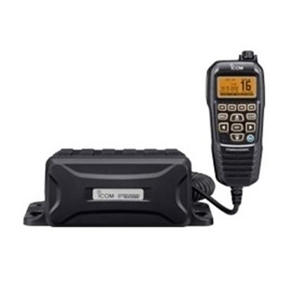 Picture of VHF IC-M400BB radio