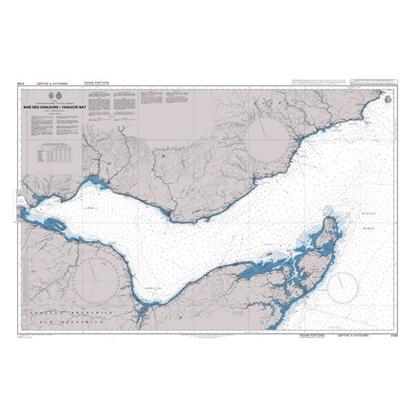 Baie des Chaleurs/Chaleur Bay
