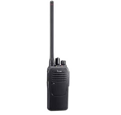 Picture of VHF Handheld Transceiver IC-F1000