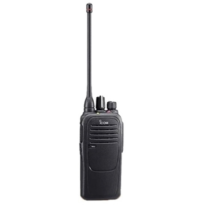 Picture of UHF Handheld Transceiver IC-F2000