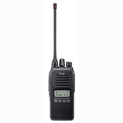 Picture of VHF Handheld Transceiver IC-F1000S