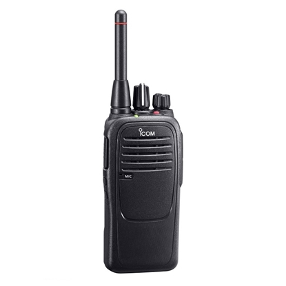 Picture of PMR 446 Transceiver Icom IC-F29DR