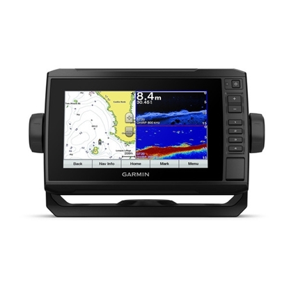 Picture of echoMAP Plus 72cv CHIRP con transdutor GT20-TM
