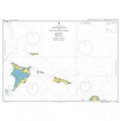 Caicos Passage and Mayaguana Passage