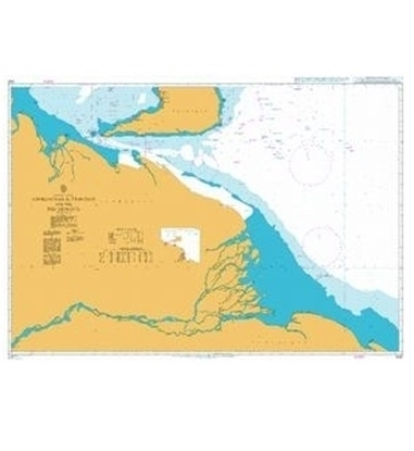 Picture of Approaches to Trinidad and the Rio Orinoco