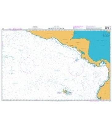 Picture of Mexico to Ecuador