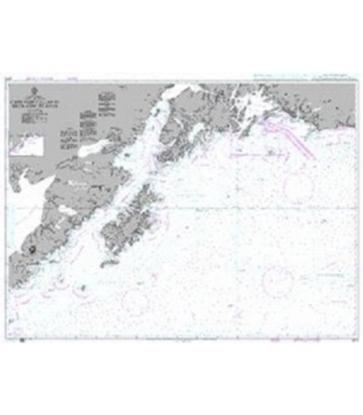 Picture of Cape Saint Elias to Shumagin Islands