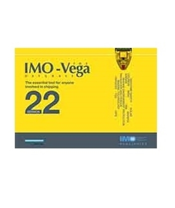 Picture of Electronic IMO-Vega Database for download, 2017