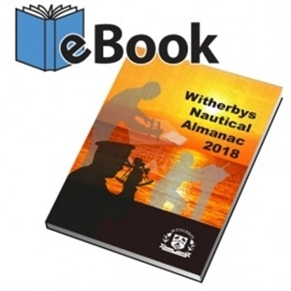 Picture of Witherbys Nautical Almanac 2018 (eBook)